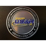 EMAP US&R Certified Challenge Coin