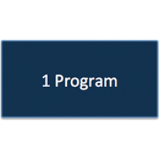 First Year Program Subscription